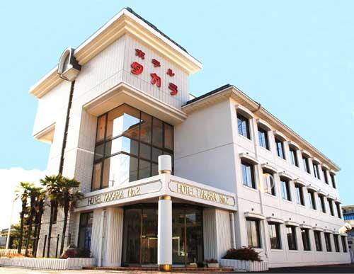 ビジネスホテルタカラの写真
