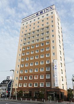 東横イン米原駅新幹線西口の写真