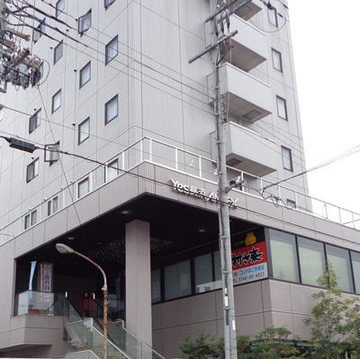 グリーンホテルYes長浜 駅前館の写真